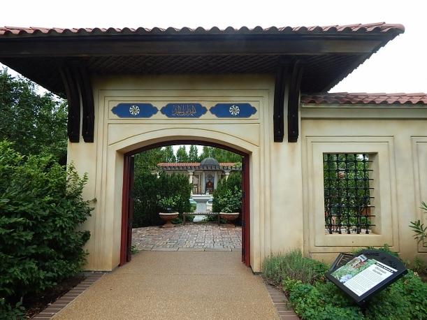 Ottoman Garden